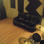 band room studio 1-3