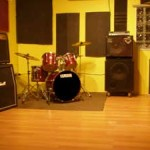 Rehearsal Room Photo 3 - 1