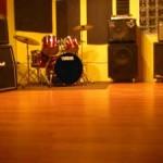 Rehearsal Room Photo 3 - 2