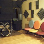 rehearsal room space 1-3