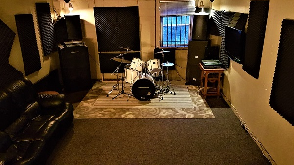 Groove Room Musicians Rehearsal Rooms Toronto