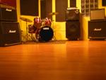 Rehearsal Recording Room